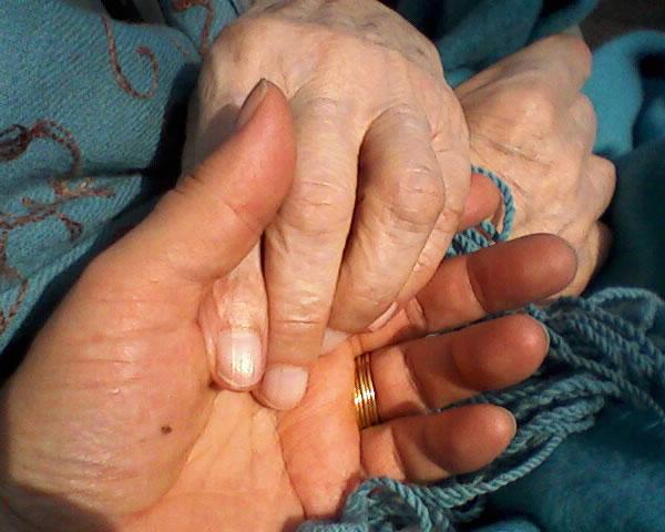 Familieparticipatie Alzheimer